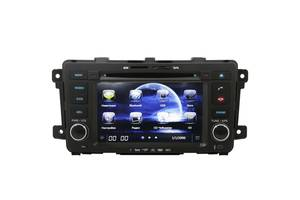 Нові Радіо і аудіообладнання / динаміки Mazda CX-9