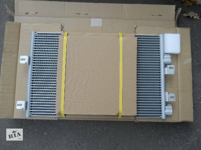 новый Система охлаждения Радиатор Кондицоонера Легковой Renault Kangoo  03-08р.- объявление о продаже  в Луцке