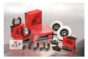 Новые Тормозные колодки комплекты Mitsubishi Canter