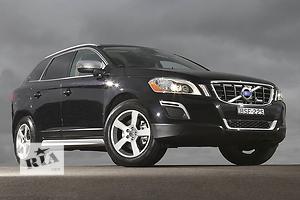 Новые Накладки порога Volvo XC60