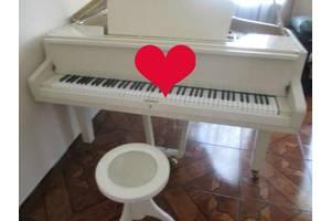 Прокат музыкального оборудования и инструментов