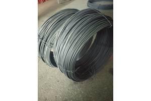 Нихромовая проволока Х20Н80, 4мм