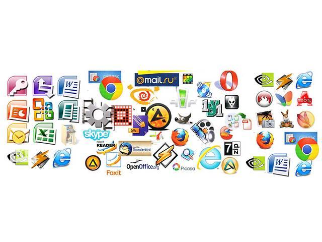 Обслуживание домашнего Компьютера, телефона, планшета- объявление о продаже  в Харьковской области