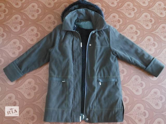 купить бу Женская куртка в Апостолово