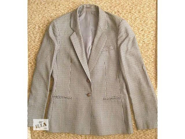бу Женские пиджаки в Апостолово