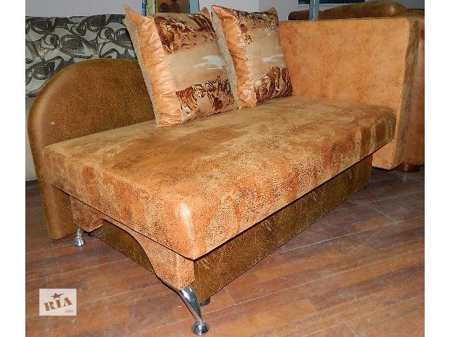 Односпальний диван Карапуз- объявление о продаже  в Ровно