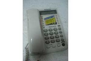 Телефоны и факсы Panasonic