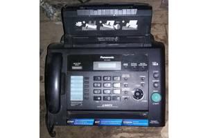 б/в Лазерні факси Panasonic