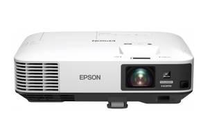 Новые Проекторы Epson