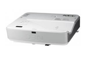 Нові Проектори NEC