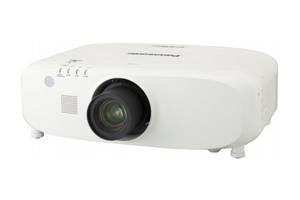 Нові Проектори Panasonic
