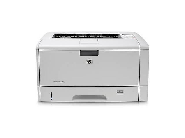бу Принтер HP LaserJet 5200 + 2 картриджа в подарок!  в Кривом Роге (Днепропетровской обл.)