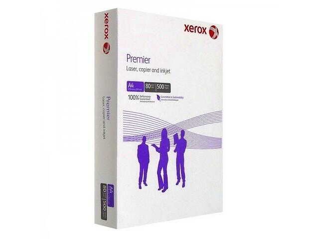 продам Бумага Xerox Premier A4/80 500л (003R91720) бу в Киеве