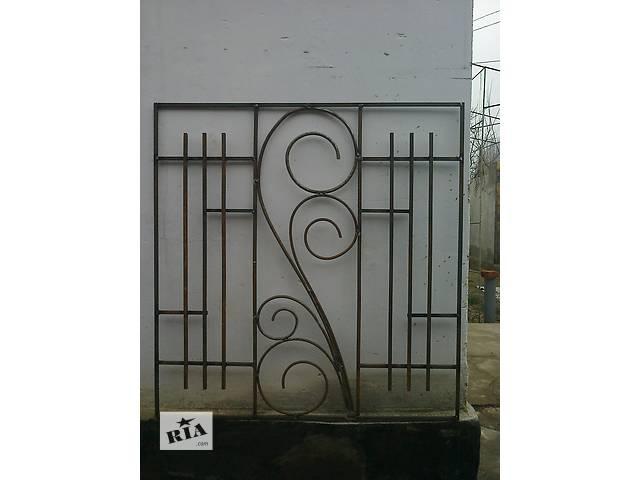 купить бу оградки из металла в Николаеве