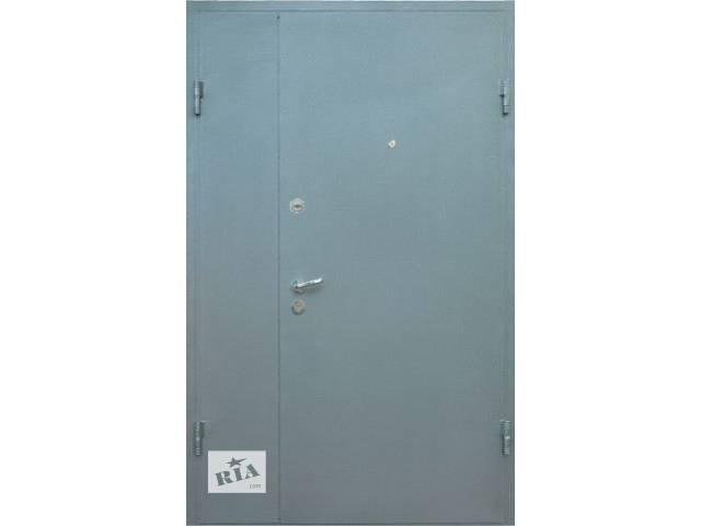 продам Окна, двери, лестница Двери Металлические двери новый бу в Виннице
