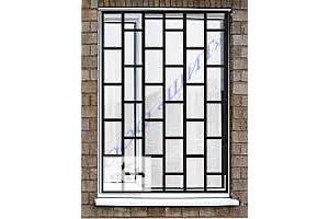 Новые Решетки на окна Страж
