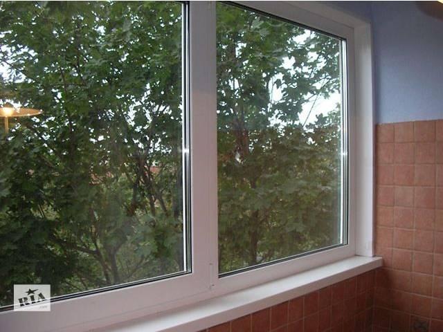 бу Окна, двери, лестница Окна Металлопластиковые окна новый в Борисполе