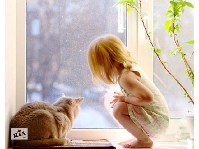 продам окно в детскую! бу в Киеве