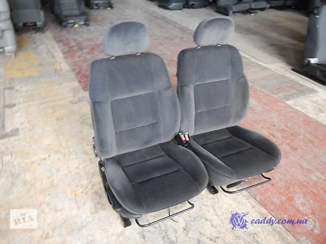 купить бу Opel Astra - передние сиденья в Киеве