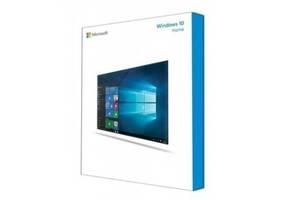 Операционная система Windows 10 Home All Languages электронная лицензия (KW9-00265)