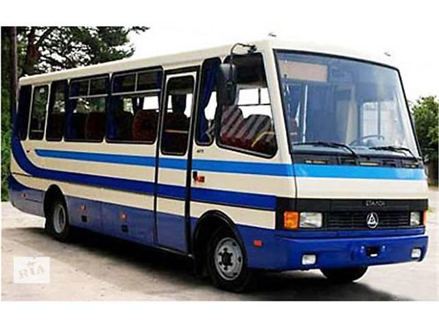 бу Аренда автобусов в Львовской области