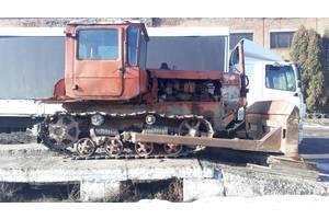 Оренда Бульдозера ДТ-75, Т-170
