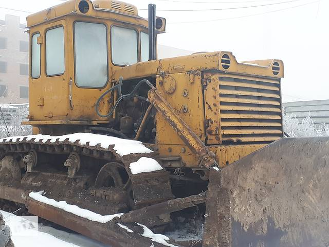 продам Оренда Бульдозера ДТ-75, Т-170 бу в Ровенской области