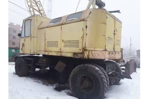 Аренда КС 4361, 16-ти тонный