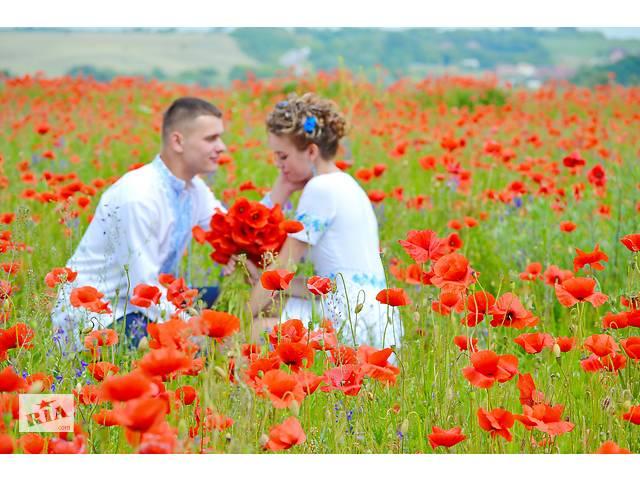 Фото-видеосъемка свадеб Ровно- объявление о продаже   в Україні