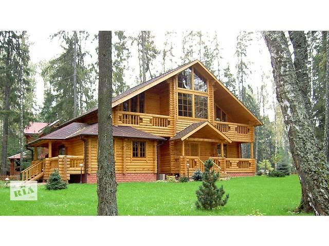 продам Организация проектирования деревянных домов бу  в Украине