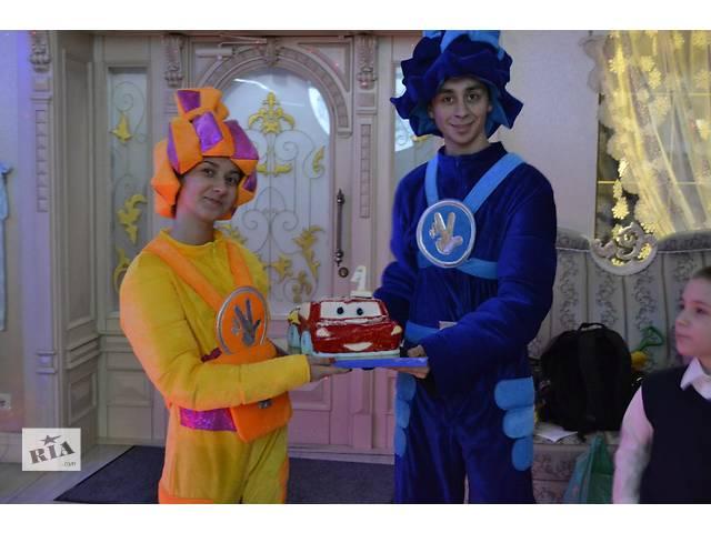 бу Организация детских праздников в кафе, ресторане, школе, садике, на дому в Виннице в Винницкой области
