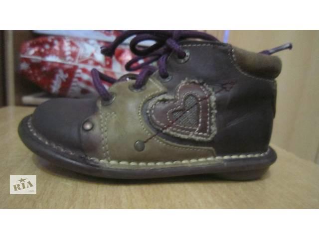 бу Ортопедические фирменные ботинки KEHOE Германия, стелька 14 см в Днепре (Днепропетровск)