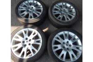 Оригинальные диски  7 R17 5X108 ET50 Ford без пробега по Украине