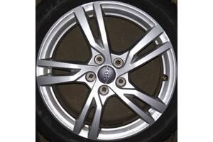 Оригинальные диски Audi A3/S3 6.5 R17 5X112 ET43