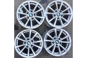 Оригинальные диски BMW 5 7 R16 5X120 ET31