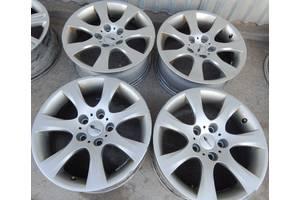 Оригинальные диски BMW 5 8 R17 5x120 ET34 без пробега по Украине