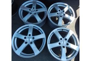 Оригинальные диски DEZENT 7.5 R17 5X120 ET35 BMW без пробега по Украине