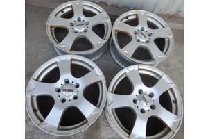 Оригинальные диски MAGMA GERMANY 6.5 R16 5X112 ET50 Audi без пробега по Украине