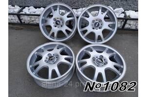 Оригинальные диски MINI R16 4x100 5,5J ET45 6 777 971 Germany Honda