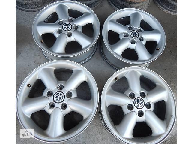 Оригинальные диски Volkswagen Sharan BBS GERMANY 7 R16 5X112 ET50  без пробега по Украине- объявление о продаже  в Виннице