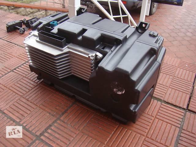 продам Оригинальный сабвуфер с усилителем на динамики Mercedes Viano Vito 639 Установка под ключ! бу в Ровно