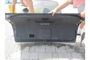 Карты крышки багажника Audi A6