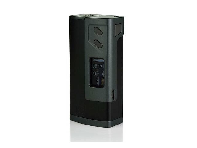 продам Батарейный мод Sigelei Fuchai 213 Plus Mod Black (AJ_99sf13) бу в Киеве