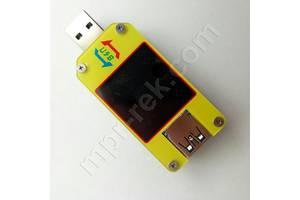 Багатофункціональний USB-тестер RuiDeng UM34C з Bluetooth