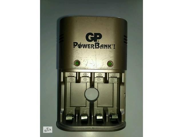 Зарядка  GPKB01GS - объявление о продаже  в Ужгороде