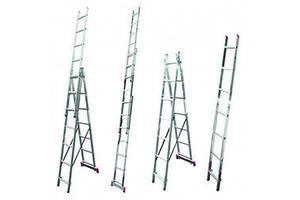 Новые Металлические лестницы Krause codra
