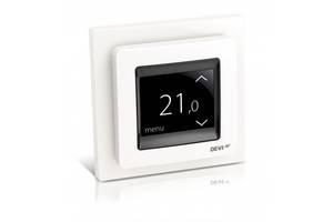 Программируемый терморегулятор Devireg Touch
