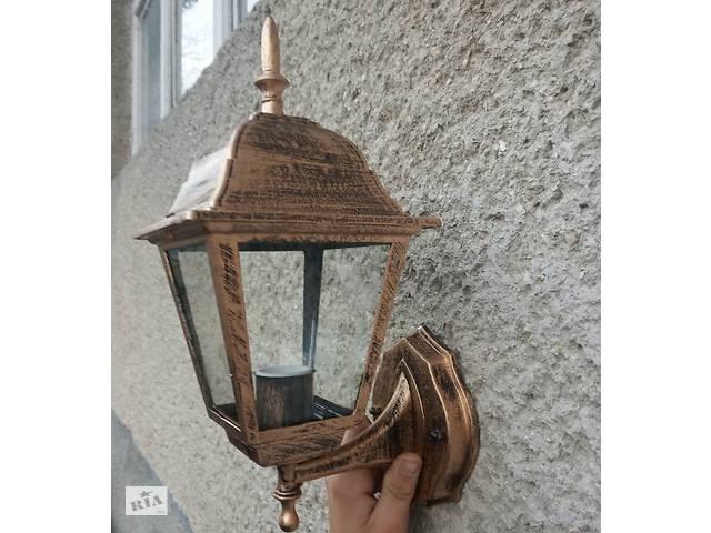 бу Світильник бра для зовнішнього освітлення в Тячеві