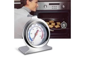 Термометр Градусник для духовки печи коптильни барбекю до 300 °С