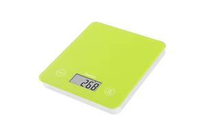 Весы кухонные Fissman 22х19х1,8 см салатов. 0322 F